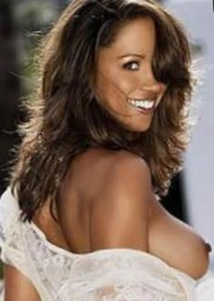 Stacey dash playboy pictorial