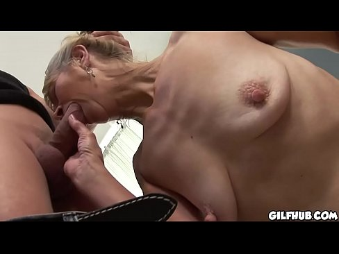 Wife naked in a bus