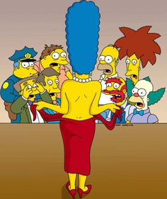 Marge fuck girls naked pic