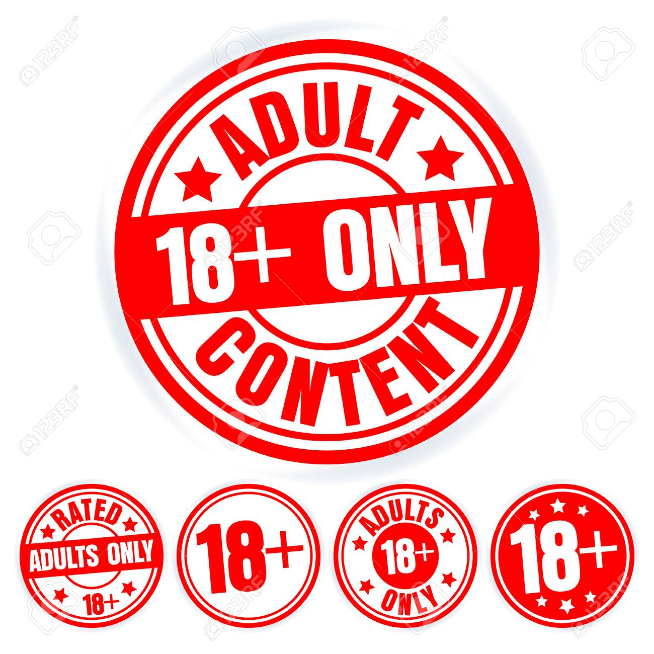18 only free