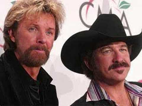 Brooks and dunn popular songs