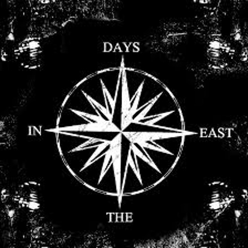 Days in the east soundcloud
