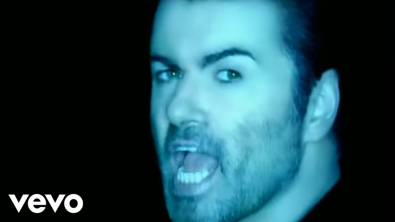 George michael move on official video