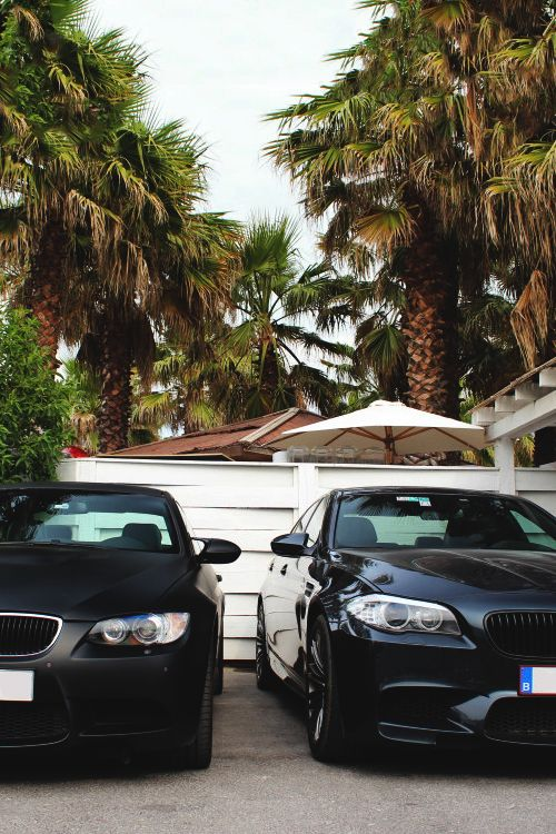 His and hers cars tumblr