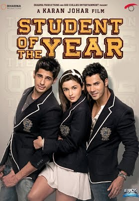 Listen student of the year songs