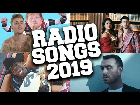 Most popular song now on radio