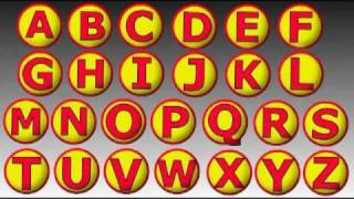 Show me the abcs