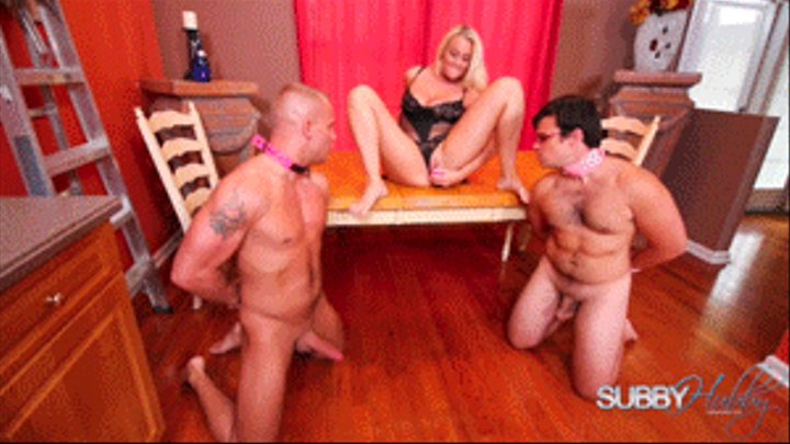 Subby hubby clips4sale