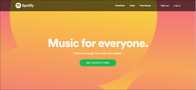Uninterrupted music streaming